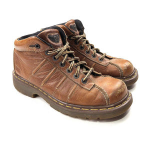 Dr. Martens Mens Ankle Boot Great condition Brown
